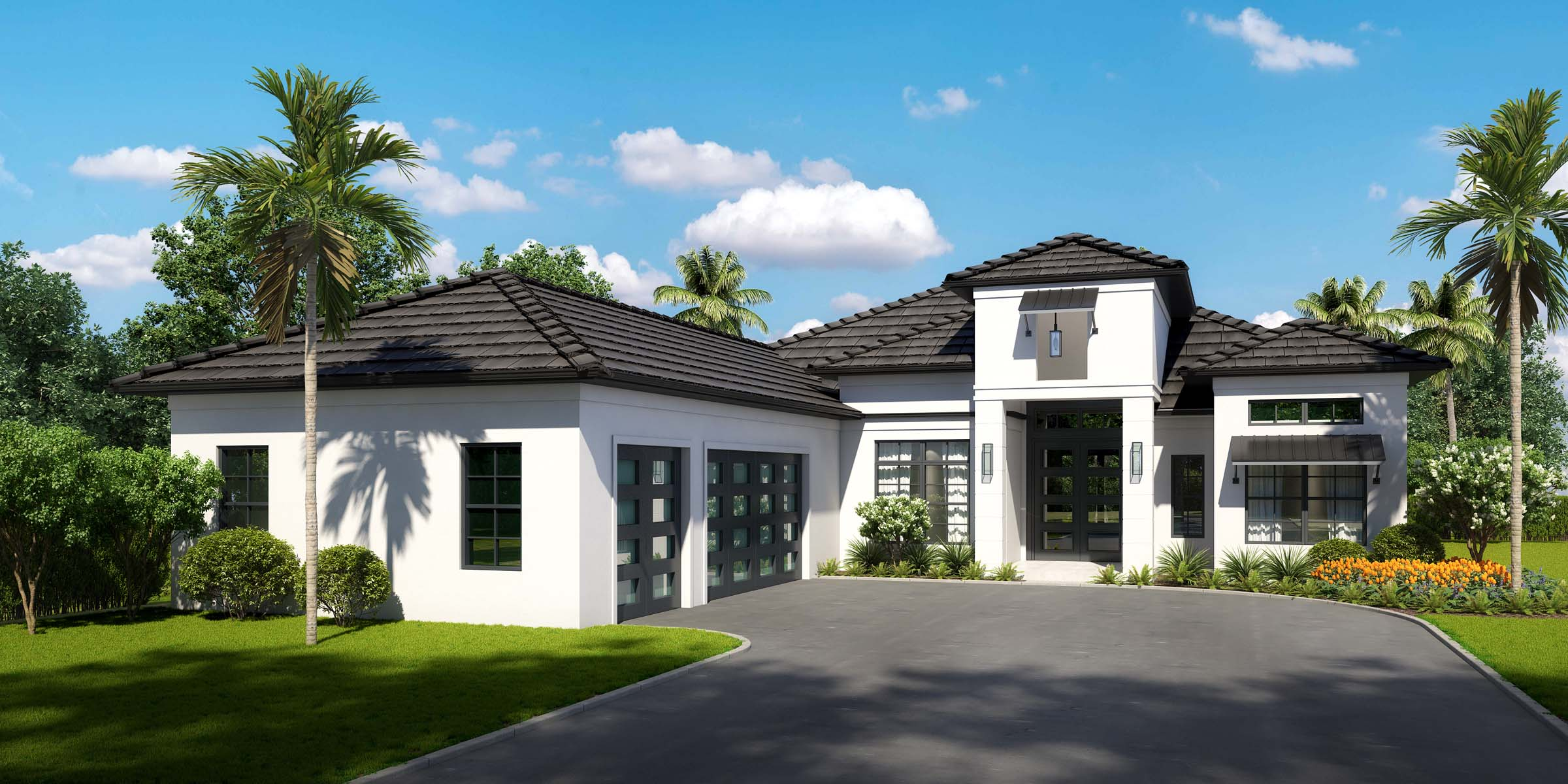 Custom Home by Ayers Homes